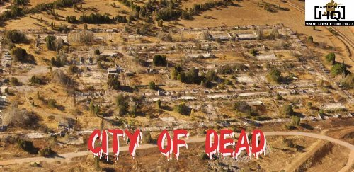 City of Dead title AHQ smaller