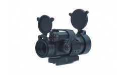 AIM-O M2 Airsoft Red Dot Sight - A0 5020 - BK