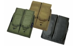 M4 / M16 Single Magazine Pouch x2 - E015