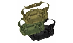 Tool and regular medical waist bag