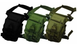 Tactical Thigh Pouch - E027