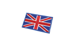 Britain Flag Patch - E047-B
