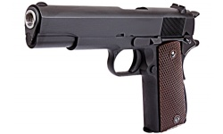 WE 1911A  GBB gas blow back handgun