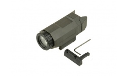 APL TACTICAL LIGHT - NE 01003-BK