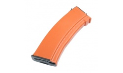 Magazine For AK74 (500 Rd)-Orange Colour