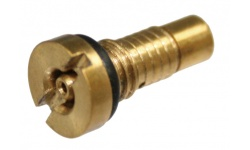 Ca26 Gas Refill Inlet