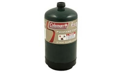 Coleman Propane LPG gas bottle