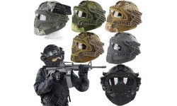 tactical-airsoft-fast-helmet-paintball-multi-mask-goggles
