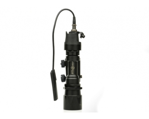 M951 TACTICAL LIGHT LED VERSION SUPER BRIGHT - EX108 -BK