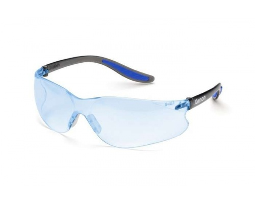 Xenon™ in Ice Blue Lens